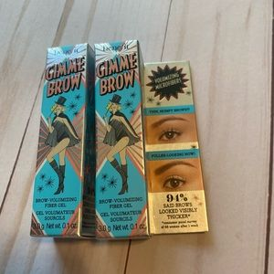 Gimme Brow Full Size #5